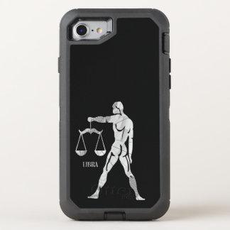 Libra Zodiac OtterBox Defender iPhone 7 Case