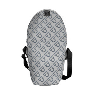 Libra Zodiac Symbol Element Commuter Bags