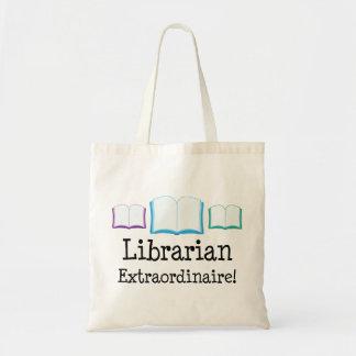 Librarian Extraordinaire