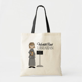 Librarian Gift