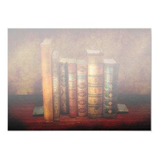 Librarian - Writer - Antiquarian books Announcements