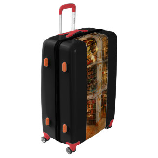Library - A literary classic 1905 Luggage