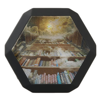 library black boombot rex bluetooth speaker