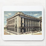 Library, Cleveland, Ohio c1934 Mousepads