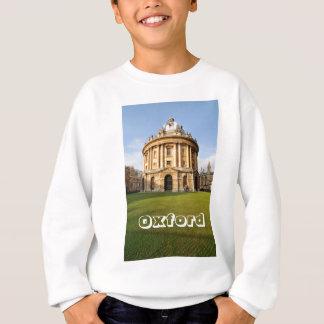 Library in Oxford, England Sweatshirt