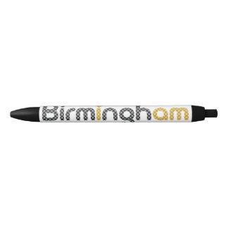 Library of Birmingham Pen
