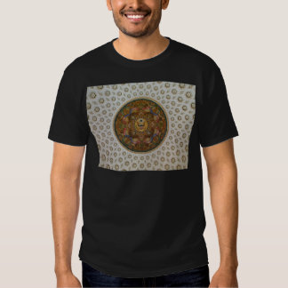 Library of Congress Ceiling T Shirt