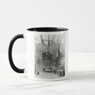 Library of the House of Lords Mug