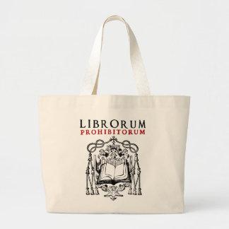 Librorum Prohibitorum Tote Bag