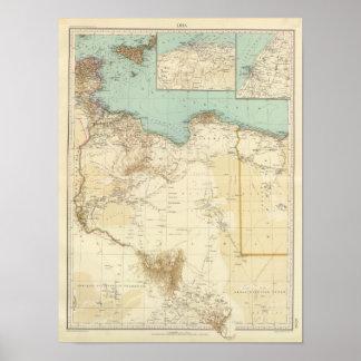 Libya 11314 poster
