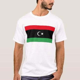 Libya Flag (1951) T-Shirt