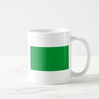 Libya Flag Classic White Coffee Mug
