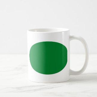 Libya Gnarly Flag Mug