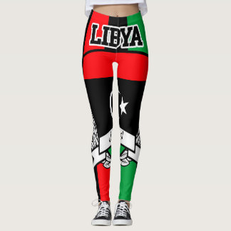 Libya Leggings