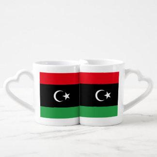 Libya Lovers Mug