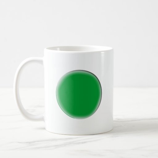 Libya Coffee Mug