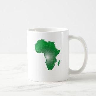 Libya Classic White Coffee Mug