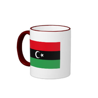 libya ringer mug