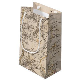 Libya Small Gift Bag
