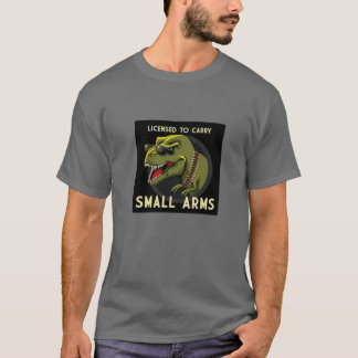 License to Carry T-Shirt