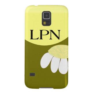 Licensed Practical Nurse Daisy Samsung Galaxy Nexus Case
