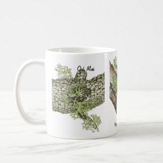 Lichen 1 coffee mug