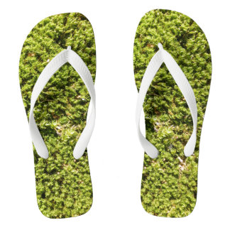Lichen Flip Flops