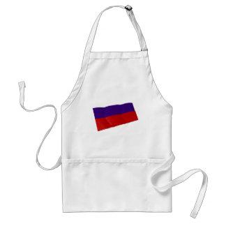 lichtenstein apron