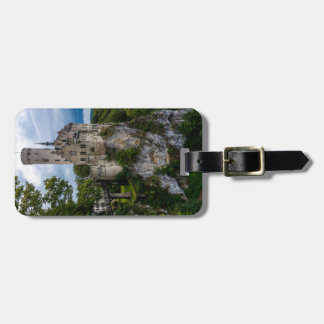 Lichtenstein Castle - Baden-wurttemberg - Germany Tags For Luggage