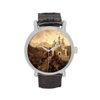 Lichtenstein Castle Watch