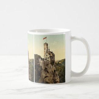 Lichtenstein Castle, Wurtemburg, Germany magnifice Coffee Mugs