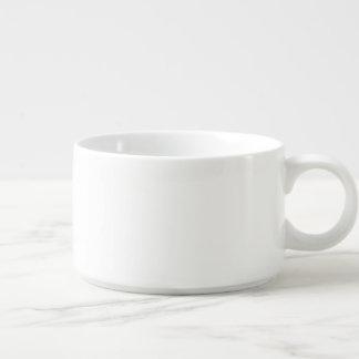 Lichtenstein Small Soup Mug