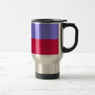 Lichtenstein Flag Coffee Mugs