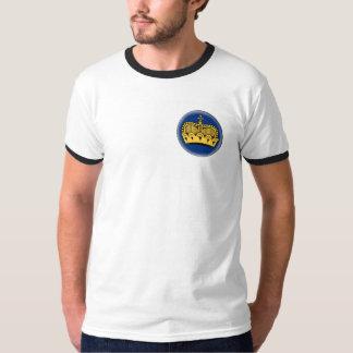Lichtenstein Flag T-shirt