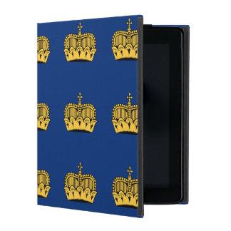 Lichtenstein iPad Case