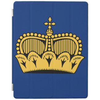 Lichtenstein iPad Cover