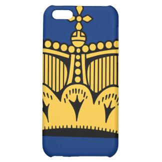 Lichtenstein Case For iPhone 5C