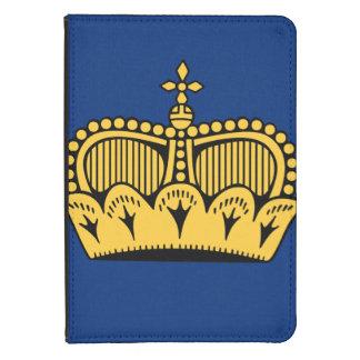 Lichtenstein Kindle 4 Case