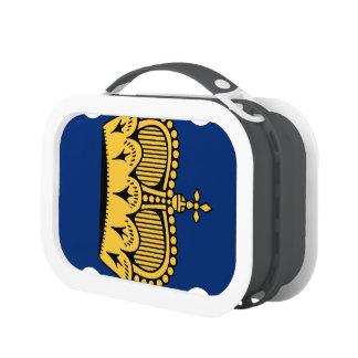 Lichtenstein Lunchbox