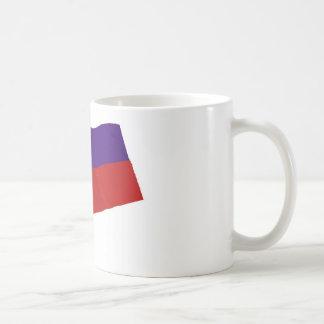 lichtenstein coffee mug
