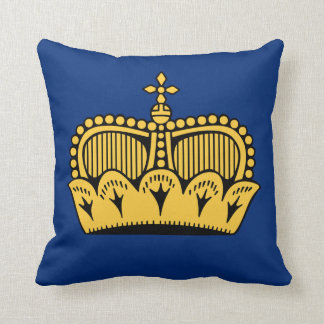 Lichtenstein Pillow