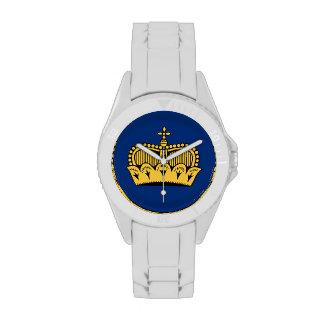 Lichtenstein Watch
