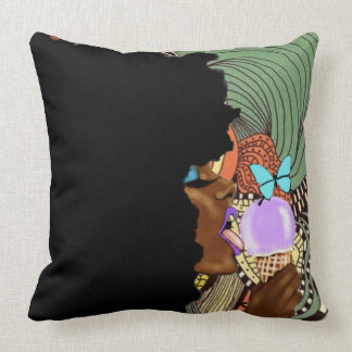 Licked REMIX Pillow