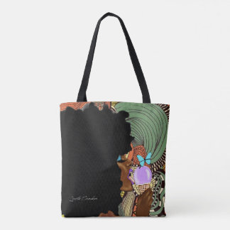 Licked REMIX Tote