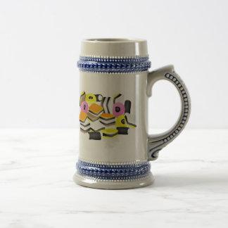 Licorice Allsorts Mug