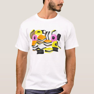 Licorice Allsorts T-Shirt