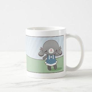 Lidia: The Bunny Amigurumi - Mug
