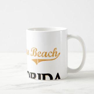 Lido Casino Beach Florida Classic Mug