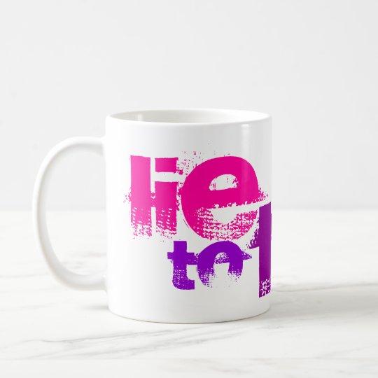 Lie to Me TV SHow mug