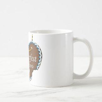 Liebekucken Necklace Basic White Mug